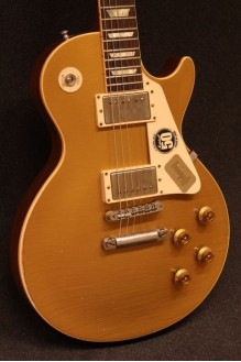 Les Paul Marshall set-50th Ann aged + HW Marshall Bluesbreaker