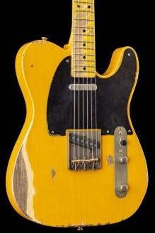 T52 Heavy Relic Butterscotch Blonde