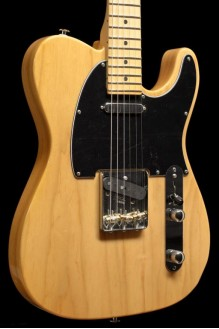 Classic T Swamp Ash, Maple Neck