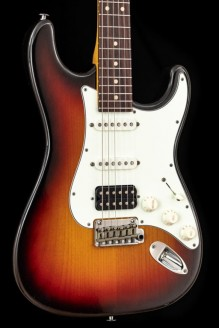 Classic-S Antique HSS 3 Tone Sunburst RW