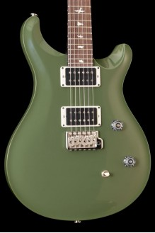 CE24 Custom Colour Olive Blackout Neck