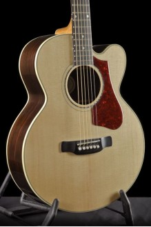 PARLOR ROSEWOOD AG Antique Natural 2018
