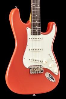 Classic S SSS RW Fiesta Red