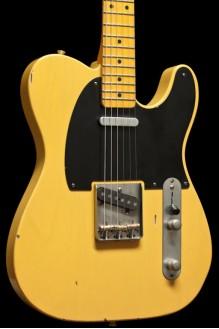 T52  Butterscotch Blond 4446