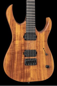 Duvell Elite 6 AAA Koa Natural