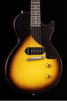 1957 Les Paul Junior Single Cut Reissue VOS Vintage Sunburst
