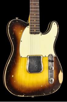 Fender Custom Esquire 1960 (VINTAGE)