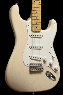 55 Stratocaster Vintage Blonde MN LCC
