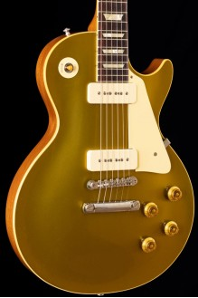 1956 Les Paul Goldtop Reissue VOS Double Gold