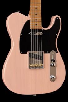 Classic T  Paulownia EU LTD, Trans Shell Pink Roasted MN