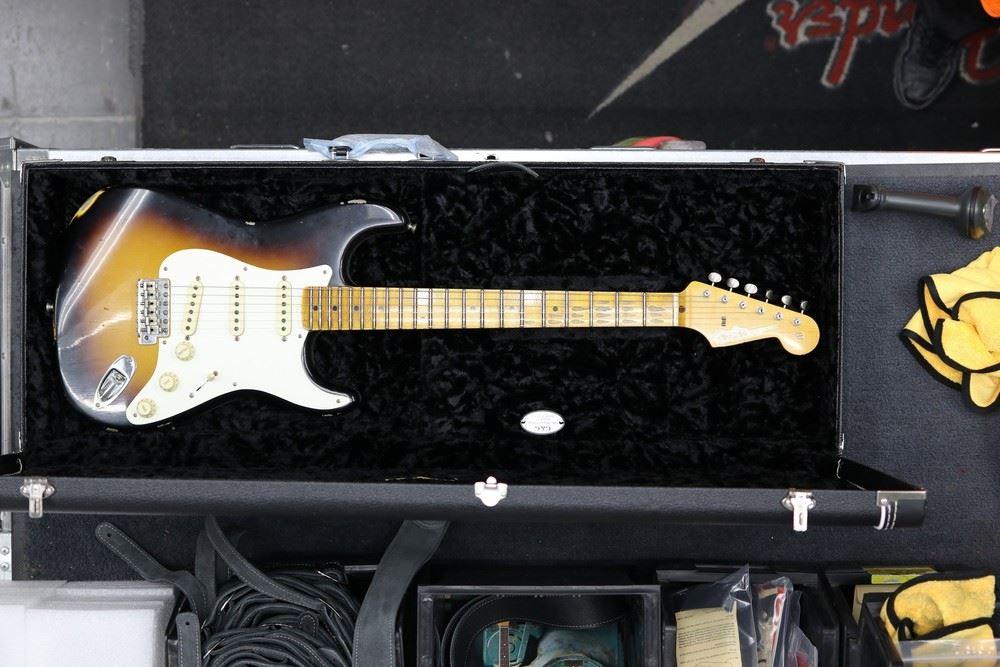 Guitar Pickup Wiring Color Code